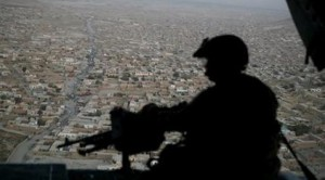 U.S.: Afghan coalition government is possible 