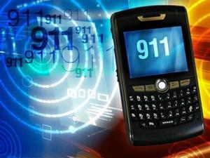 911 down in Mesa