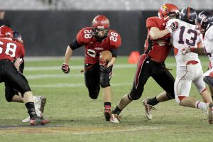 Chaparral overpowers Centennial in second half to win 5A-II title