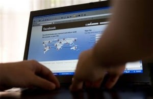 Study: Young adults care about online privacy