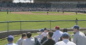 Appeal of spring training grows with more fans, more teams