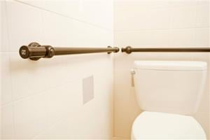 Homes-Grab Bars