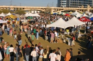 Great Arizona Beer Festival