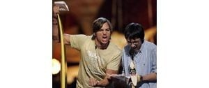 'Notebook' wins eight Teen Choice Awards