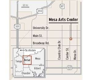 Mesa Arts Center opens multidisciplinary studio complex 