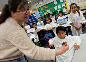 Program kick-starts science education