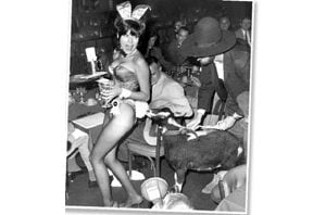 The Phoenix Playboy Club was the place to see and be seen in the 1960s and '70s