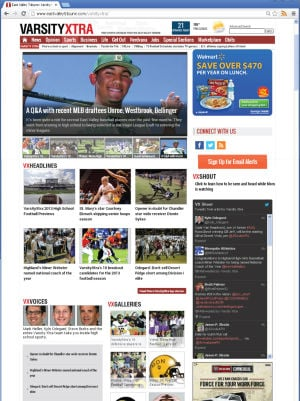 EastValleyTribune.com || VarsityXtra