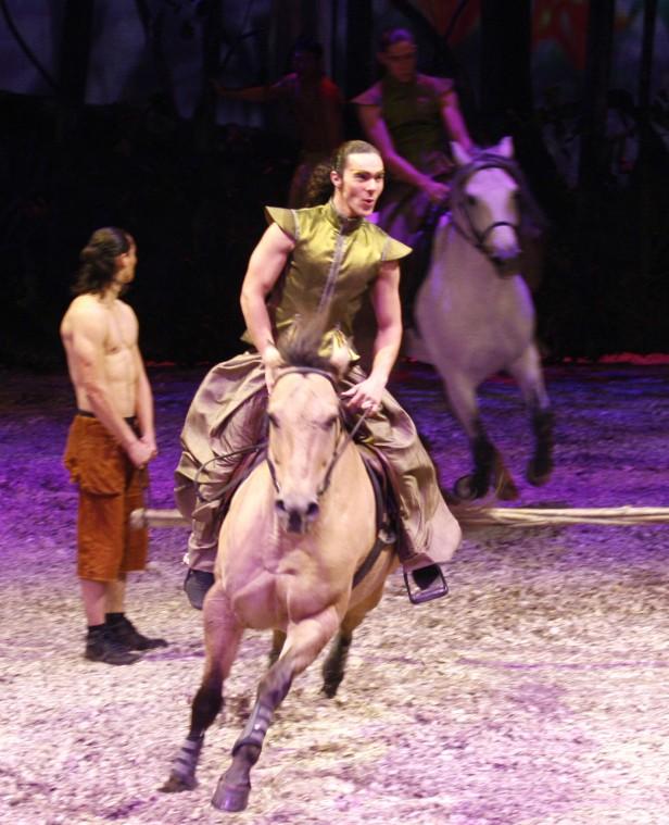 Cavalia Odysseo