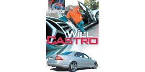 Celebrity Car: Will Castro
