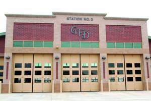 Gilbert Fire Station