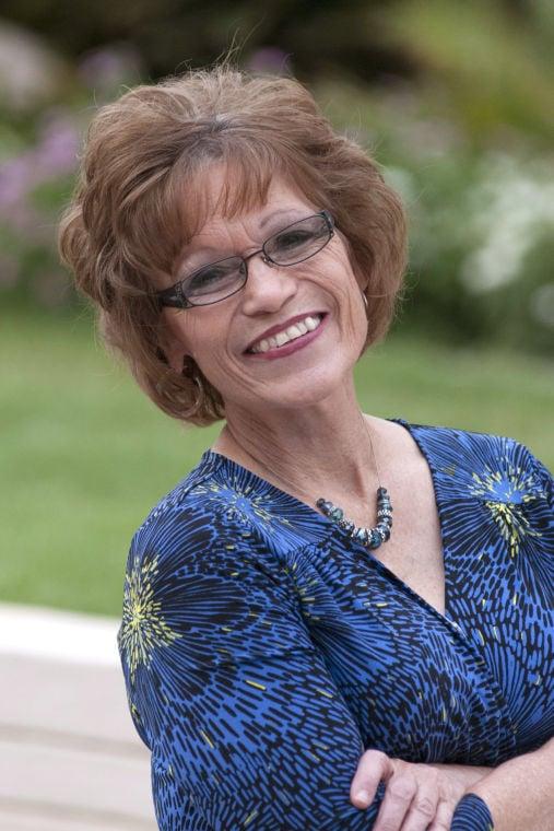 Cecily Markland