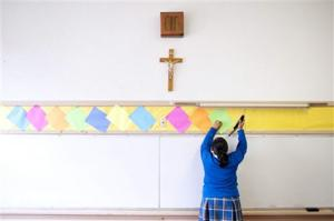 Saving Catholic Schools