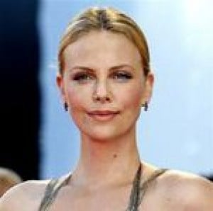 LAPD: Charlize Theron's home burglarized