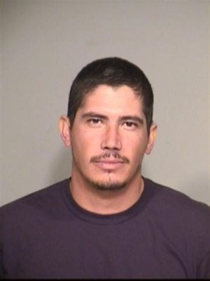 Suspect arrested in Gilbert sexual assault