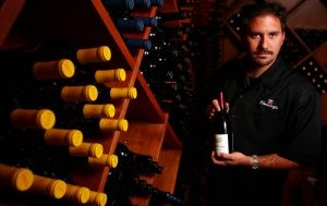 Fleming's Prime Steakhouse and wine bar offers blind tastings