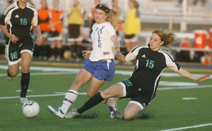 Tiers emerge entering girls soccer state tournaments