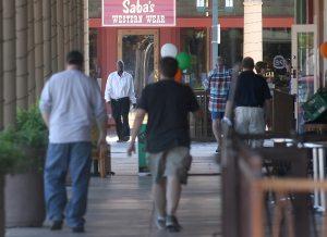 Chandler population growth declines slightly