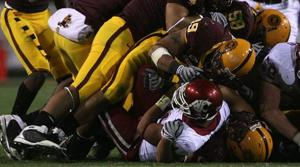 Pac-10 seeing shift toward defense