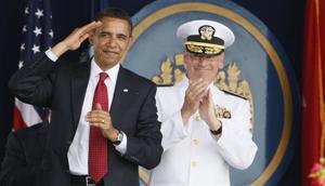 Barack Obama, Jeffrey L. Fowler