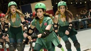'Whip It' a whirlwind of girl power