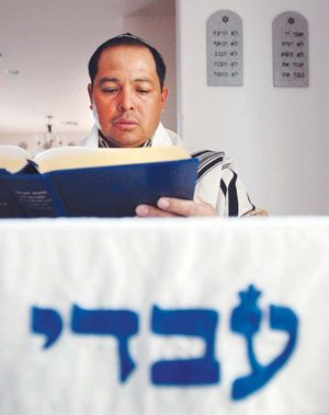 Variations on Passover: Jewish subgroups take different slant