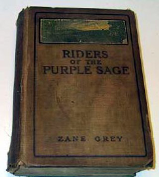 Zane Grey Cabin and Rim Country Museum, Payson