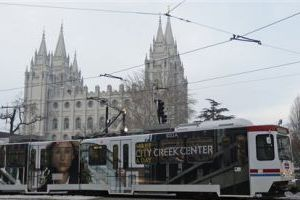 Travel Trip 5 Free Things Salt Lake City