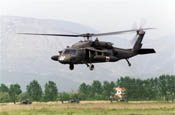 U.S. copter down in Iraq; 12 believed dead