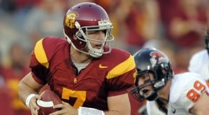 ASU heavy underdog against USC