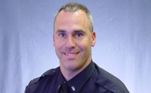 Legislature honors slain police officer