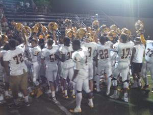 Mountain Pointe defeats Bishop Gorman