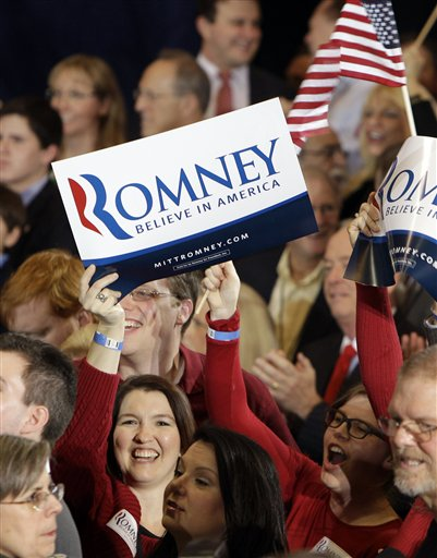 Romney 2012