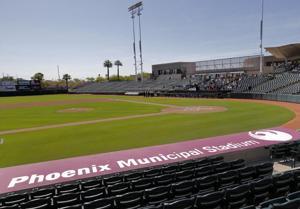 Arizona St Baseball