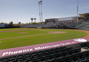 Arizona St Baseball