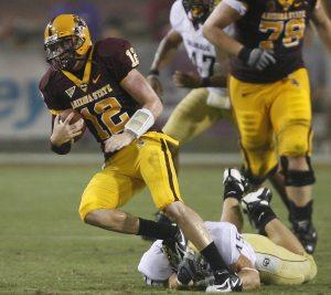 10 questions as ASU football prepares for season