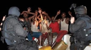 Somali pirates hijack oil going to U.S. 