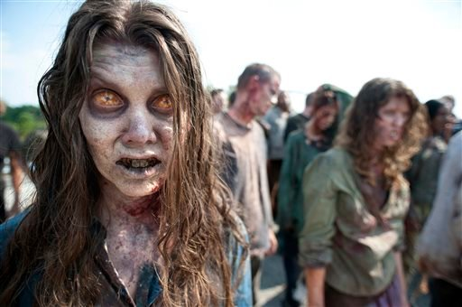 Zombie Towns Of Georgia