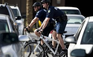 Scottsdale police beef up mall patrols