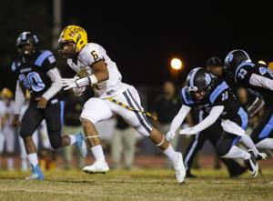 Marcos de Niza dominates Deer Valley in first round