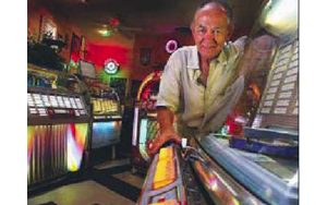 Feed it a coin and you'll see — the Wurlitzer still rocks