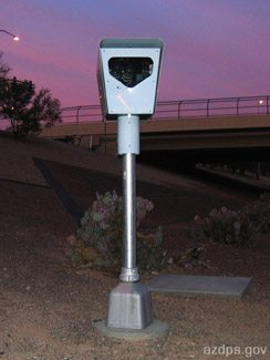 Initiative seeks to outlaw photo radar in state