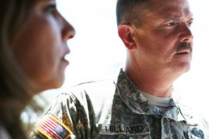 Governor honors Arizona Guard in ceremony