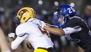 Photos: Chandler vs Mtn. Pointe