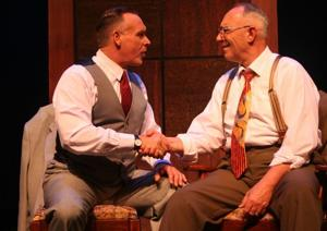 Bill W. and Dr. Bob