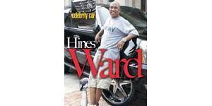 Celebrity Car: Hines Ward