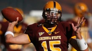 ASU needs new job description for next QB