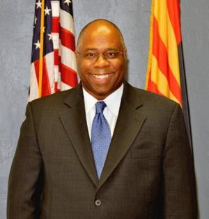 Clarence H. Carter