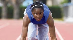 Track preview: Chandler favored to run off with title