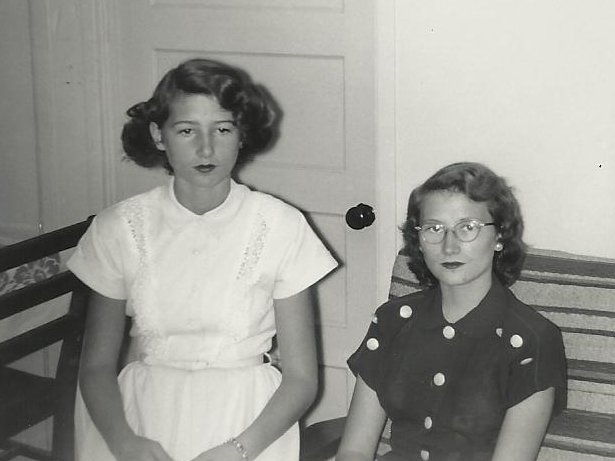 Gwen Guthrie, Sue Guthrie